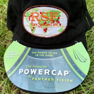 Black RSF PowerCap
