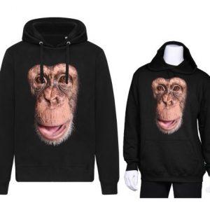 Surgiva the Chimp Hoodie